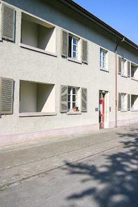 кампус Carl Duisberg Centren