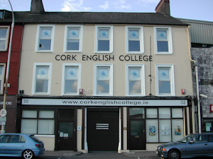 Cork English College (Корк)