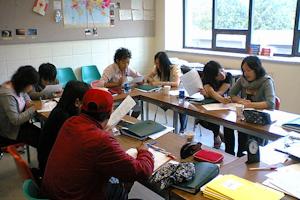 языковые школы Канады
