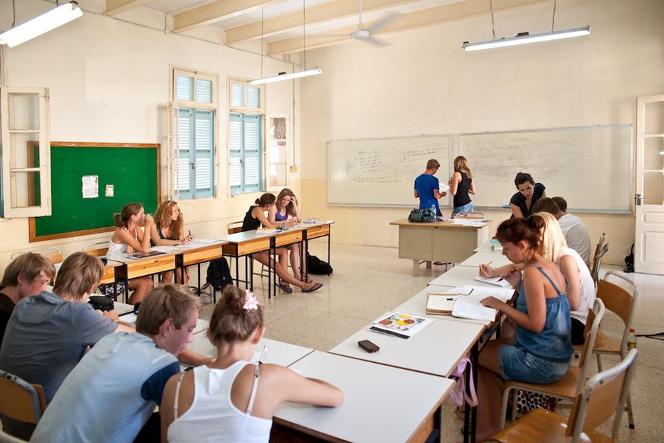 Школа NSTS для детей и подростков