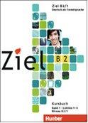 """Описание: Курс немецкого языка """"Ziel C1"""""""