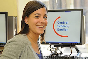 студенты Central School of English